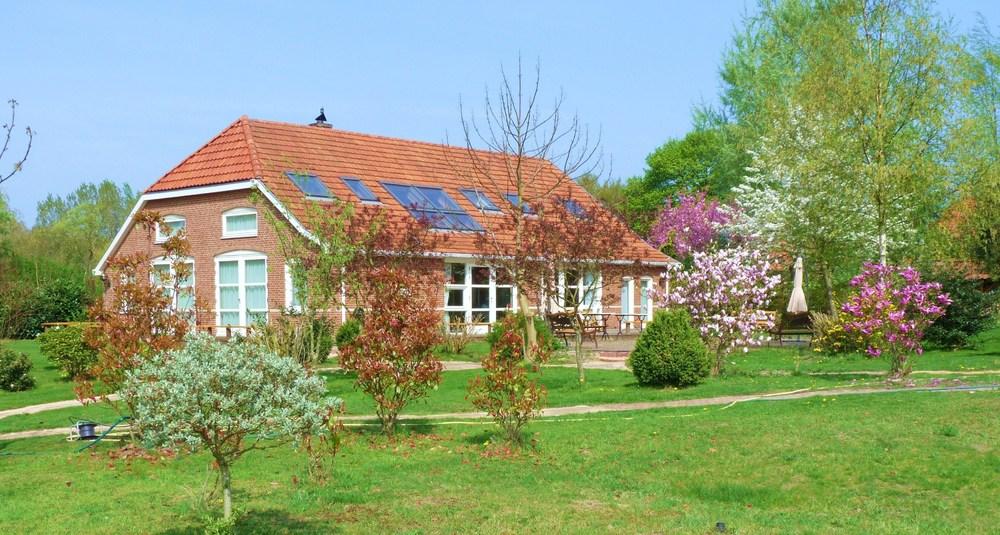 Holland-Villa.com || Huis Iris - 10 slaapkamer villa in Drenthe ...